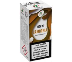 Liquid Dekang High VG Camornia 10ml - 1,5mg (Tabák s ořechy)