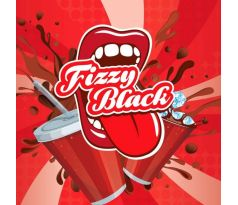 Příchuť Big Mouth Classical - Fizzy Black