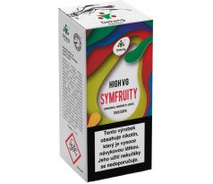 Liquid Dekang High VG Symfruity 10ml - 3mg (Ovocný mix)
