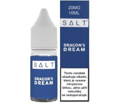 Liquid Juice Sauz SALT CZ Dragon´s Dream 10ml - 20mg