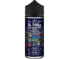 Příchuť Al Carlo Shake and Vape 15ml Blackcurrant Leaves