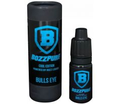 Příchuť Bozz Pure COOL EDITION 10ml Bulls Eye - VÝPRODEJ !!!