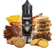Příchuť MONKEY liquid Shake and Vape Bacco Crack 12ml