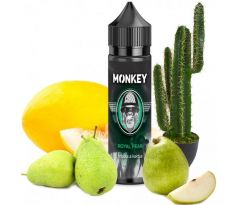 Příchuť MONKEY liquid Shake and Vape Royal Pear 12ml