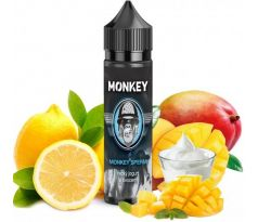 Příchuť MONKEY liquid Shake and Vape Monkey Sperm 12ml