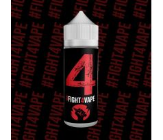 Příchuť FIGHT4VAPE Shake and Vape 15ml Blueberries