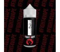 Příchuť FIGHT4VAPE Shake and Vape 15ml Citrus Tea