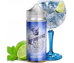 Příchuť Infamous Special Shake and Vape 20ml Gin a Tonic
